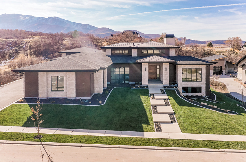 Millhaven Homes - Custom Home Builder in Utah